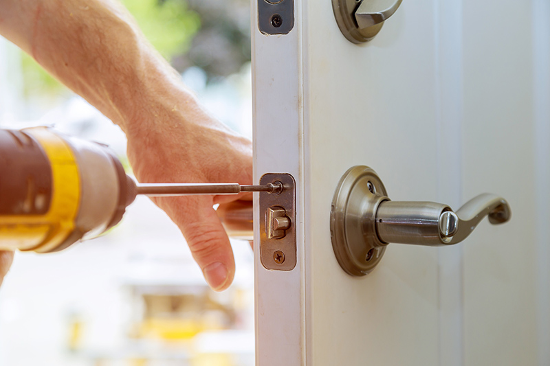 24 Hour Locksmith in UK United Kingdom