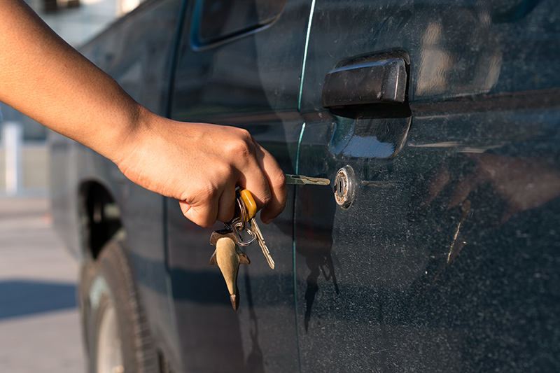 Car Locksmith in UK United Kingdom