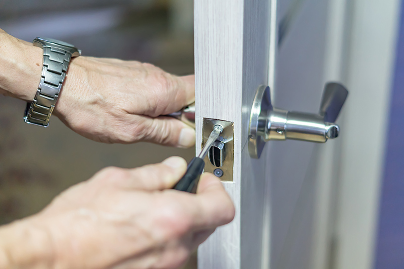 Locksmith Training in UK United Kingdom